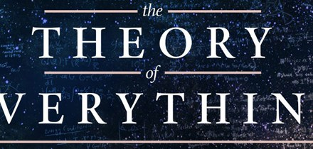 Movie Review: The Theory of Everything