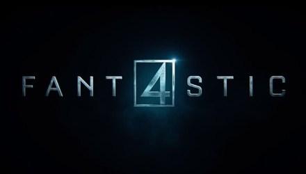 Fantastic Four Teaser Trailer Drops
