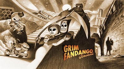 Review: Grim Fandango Remastered