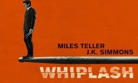 Review: Whiplash