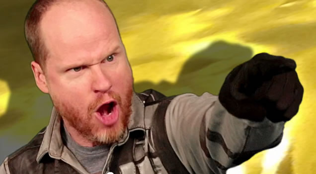 News: Joss Whedon gives quote of the year
