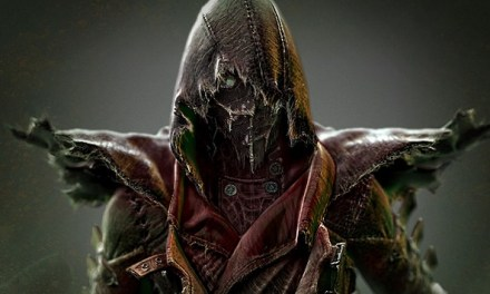 Mortal Kombat X: Reptile & Ermac Revealed!