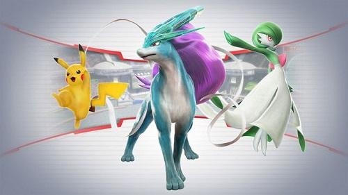 New Pokken Tournament Trailer & Gameplay