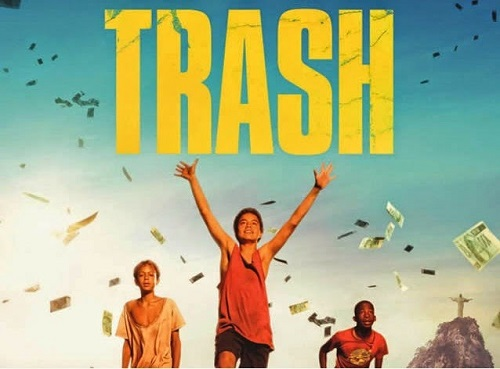 Review: Trash