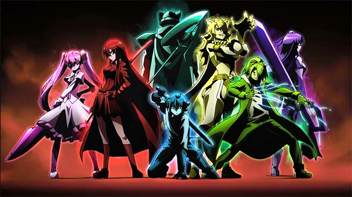 Review: Akame ga Kill!