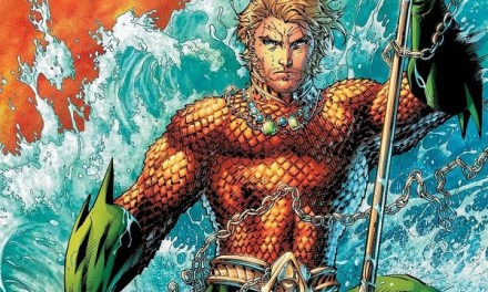 Zack Snyder Reveals Momoa as Aquaman