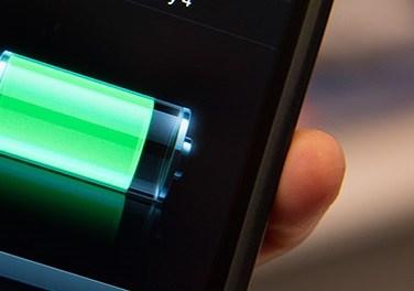 Smartphones: Assault on Batteries?