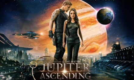 Review: Jupiter Ascending