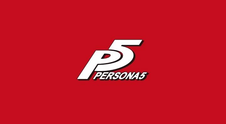 Persona 5 Japanese Trailer