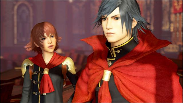 FINAL FANTASY TYPE-0 HD PAX East trailer offers sneak peek