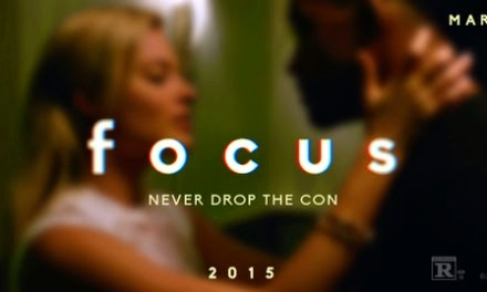 Movie Review: Focus