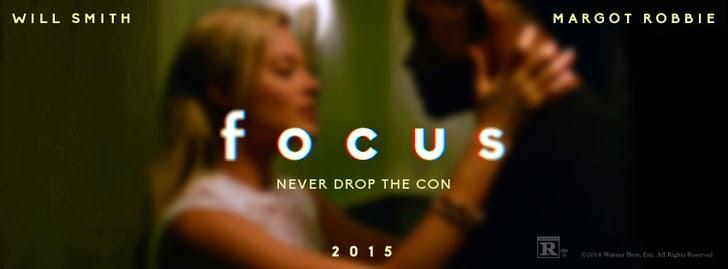 Movie Review: Focus