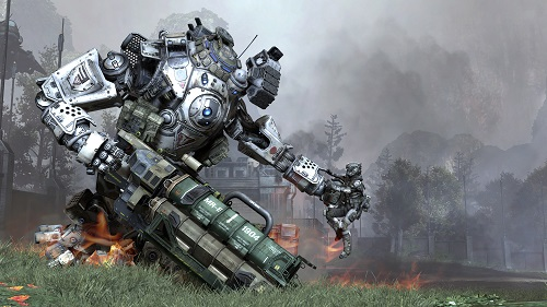 Titanfall 2 Confirmed