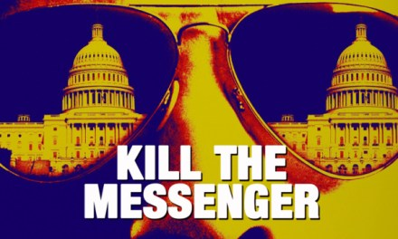 Movie Review: Kill The Messenger