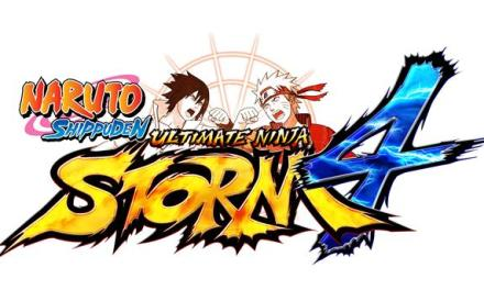 Madara of the Six Paths Joins Naruto Shippuden: Ultimate Ninja Storm 4