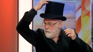 Terry Pratchett: An Appreciation.