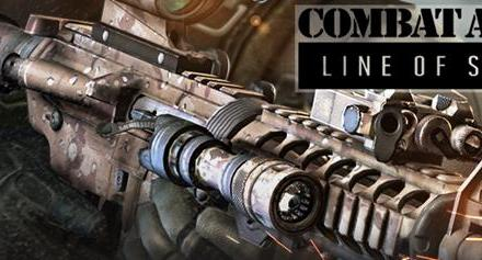 Nexon Europe Announce Combat Arms: Line of Sight Closed Beta