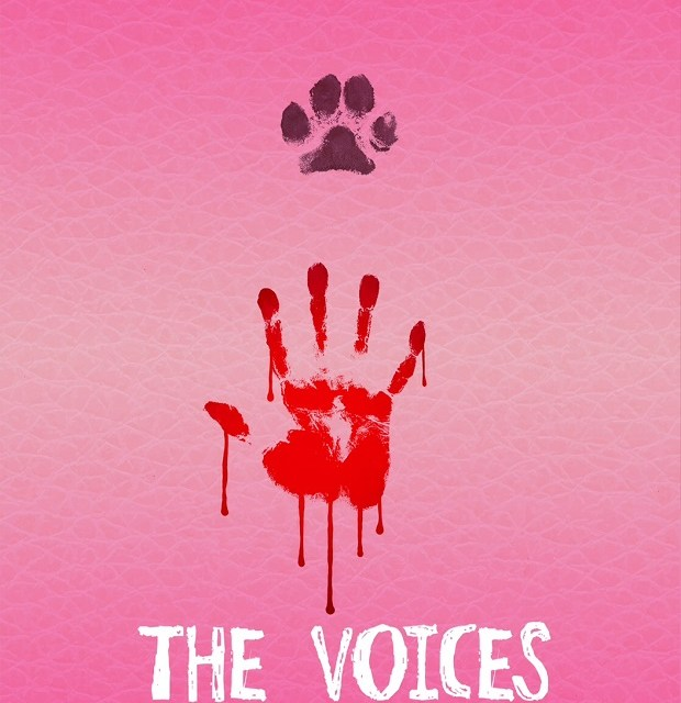 Movie Review: The Voices