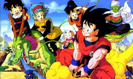 New Dragon Ball TV Anime after 18 years