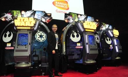 Bandai Namco Level Up! 2015
