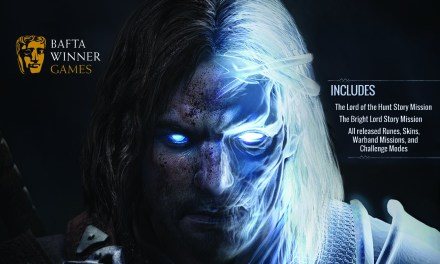 Middle-Earth: Shadow Of Mordor Game of the Year Edition Available in the UK on Friday 8th May