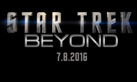 Star Trek XIII Gets its Title