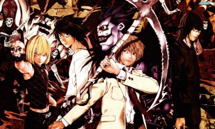 Adam Wingard to Direct Death Note Movie
