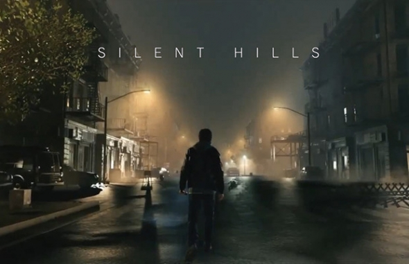 Silent Hills Next-Gen Release Allegedly Cancelled