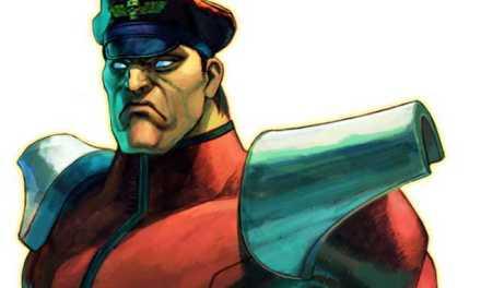 M. Bison Returns To Street Fighter 5
