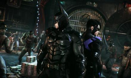 "The Official Batman: Arkham Knight Gameplay Video – ""Time To Go To War"" Revealed"