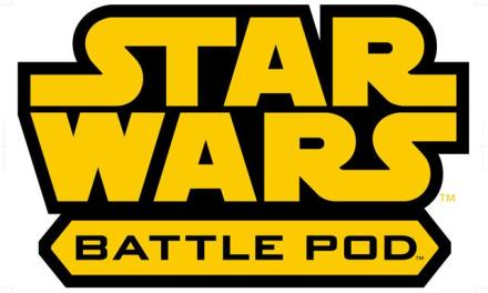 Star Wars: Battle Pod Home Version Announced!