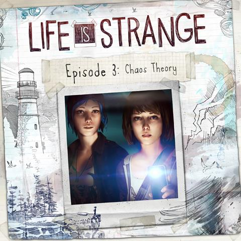 Latest Life Is Strange Episode release date revealed!