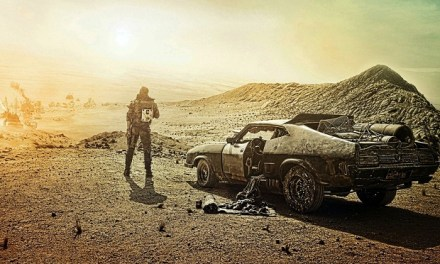 Review: Mad Max: Fury Road