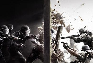 UBISOFT BRINGS PLAYERS TO THE FIELD WITH TOM CLANCY'S RAINBOW SIX SIEGE