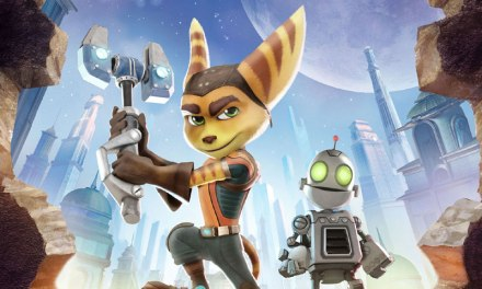 Ratchet & Clank Adds Stallone, Giamatti, Goodman and Dawson