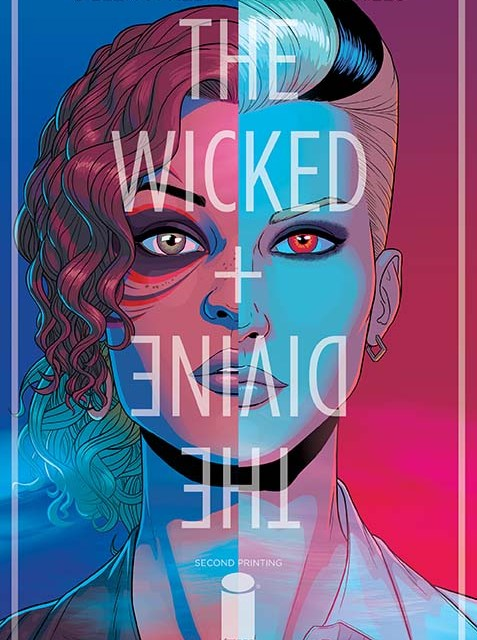 The Wicked + The Divine Set For Universal TV Show