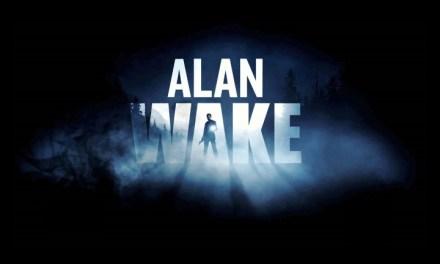 Forgotten Games: Alan Wake