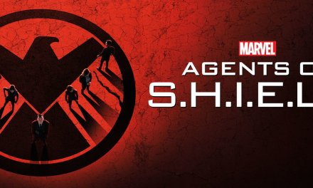 Reviews: Agents of S.H.I.E.L.D. Season 2