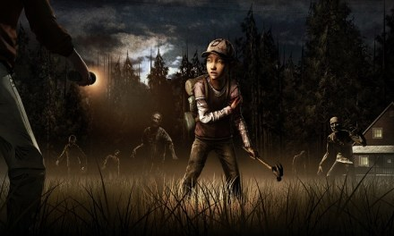 Telltale Promise Something Major from their Walking Dead Series This Year