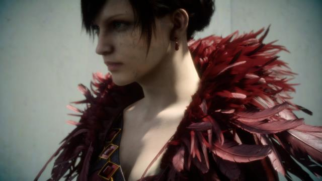 Square Enix Unveils Real-Time CG Tech Demo Using DirectX 12 at Microsoft Build