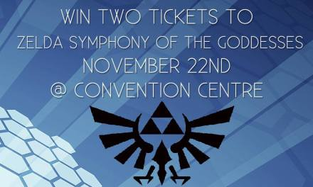 Zelda: Symphony of the Goddess