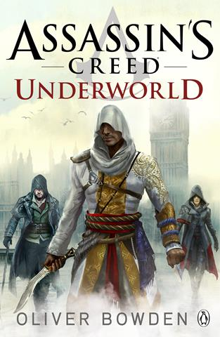 Ubisoft Reveals Collectibles and Novel for ACS!