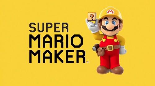 E3 – The Insanity of Super Mario Maker