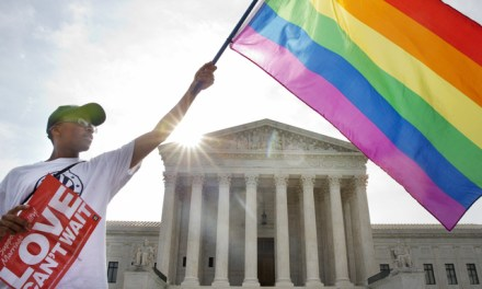 US Supreme Court Declares Same Sex Marriage Legal