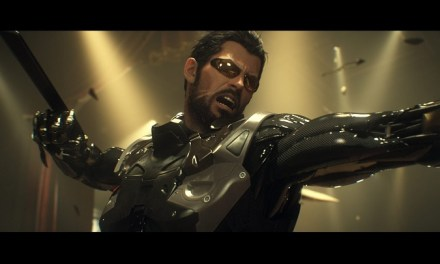 Deus Ex: Mankind Divided News Bonanza!