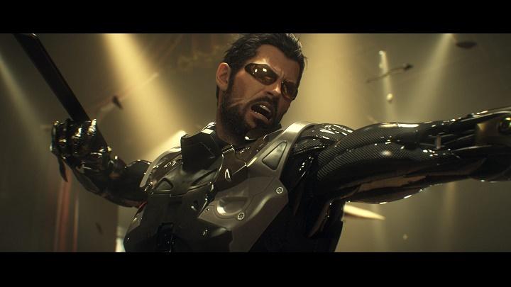 Deus Ex: Mankind Divided News Bonanza!
