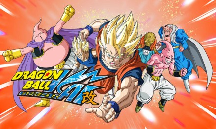 Review: Dragon Ball Kai (2014)