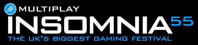 INSOMNIA55 WELCOMES THE STARS OF YOUTUBE AND TWITCH!