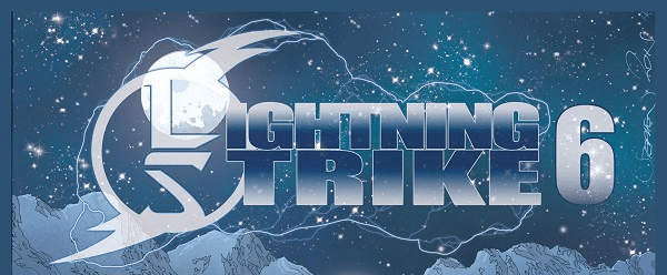 Review: Lightning Strike #6