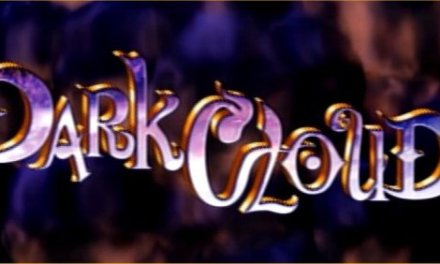 Forgotten Games: Dark Cloud